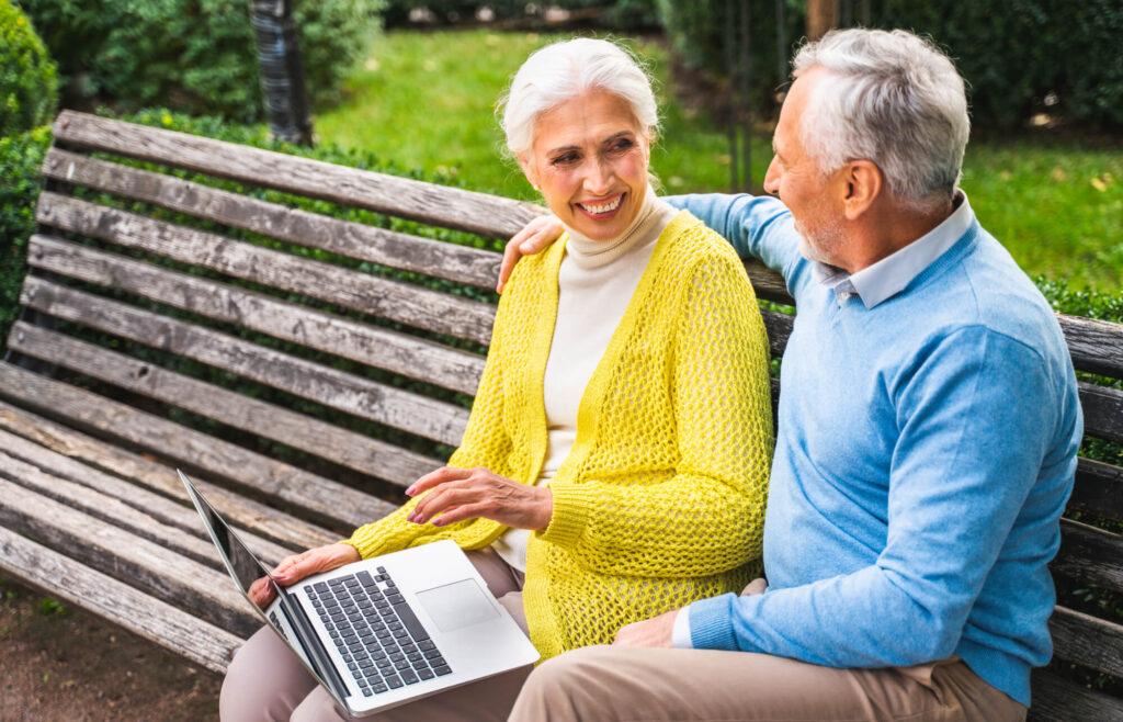 Relaciones serias para mayores de 60